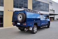 Buy High Quality TL Engineering Ute in Perth WA