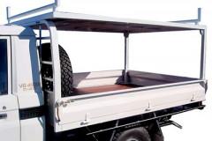 Ute-Canopy-Steel-Frame