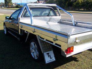 Ute trays Perth.