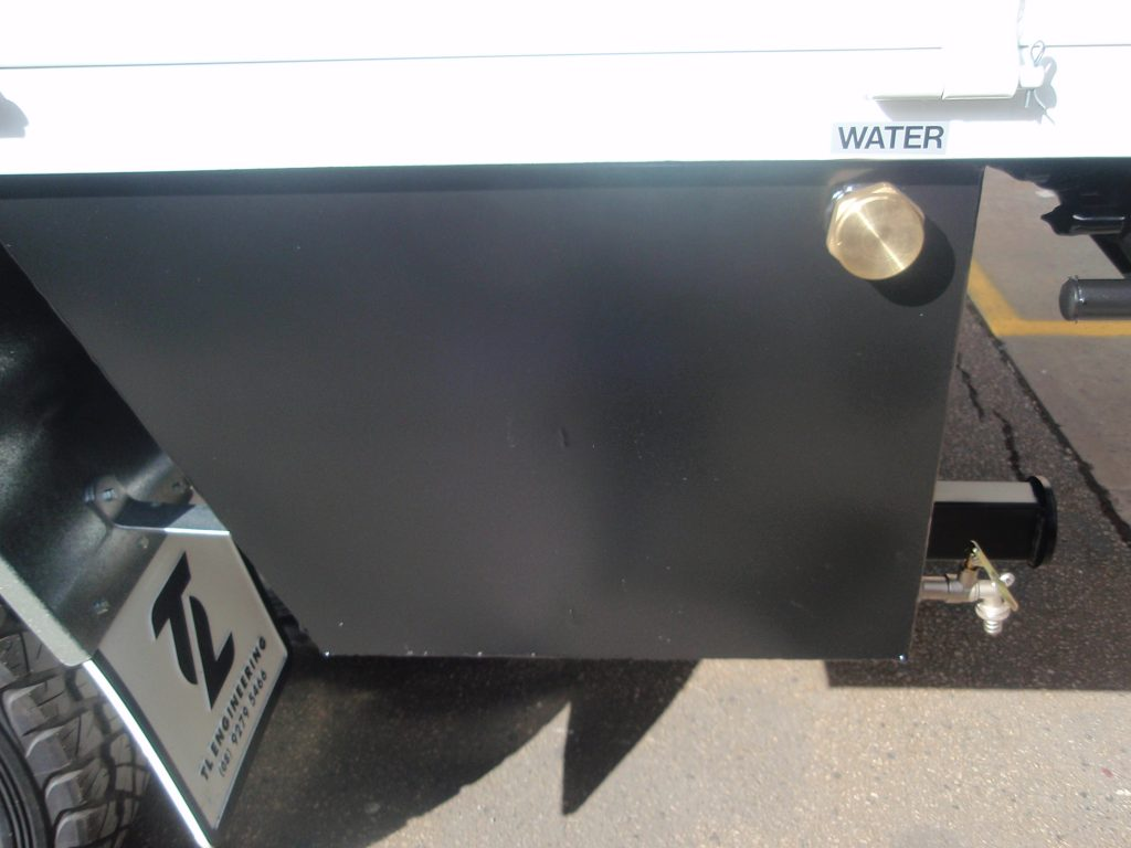 Ute Water Tank Perth