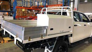 TL Eng Hybrid 170 Tray Rio Spec