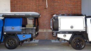 UTE CANOPY, Heavy Duty, Lightweight, Aluminium Lift Off, Sales Perth