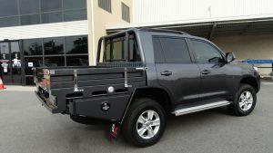 200 Series Conversions Perth, WA