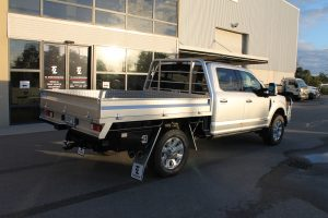 2020 Ford F350 Custom Ute Tray Perth