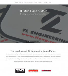 TL SPARE PARTS ONLINE – OFFICIAL LAUNCH