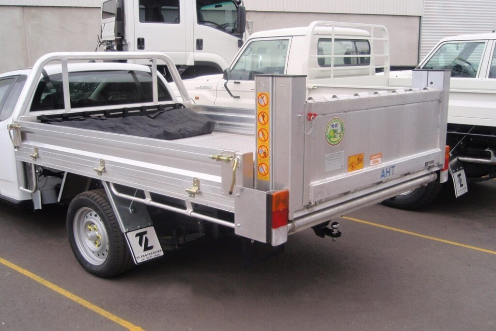 Buy Tail Lift for your vehicle in Perth WA