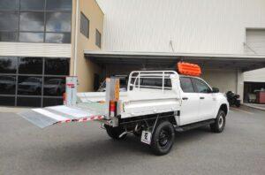 Tail Lifts Perth