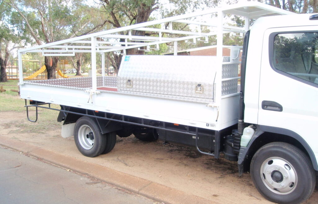 New truck trays for sale made in in Perth WA