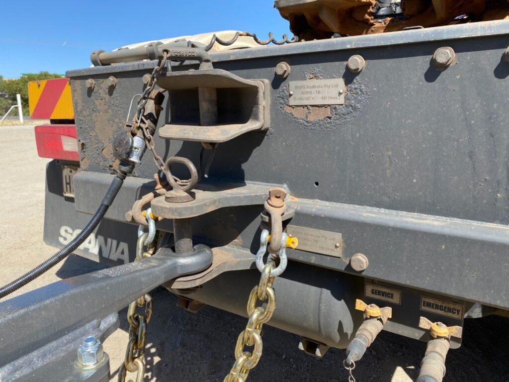 TL Engineering Truck Hitch in Perth WA