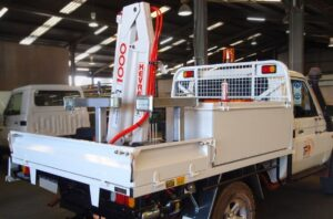Kevrek Crane Spare parts – Available at TL Spares