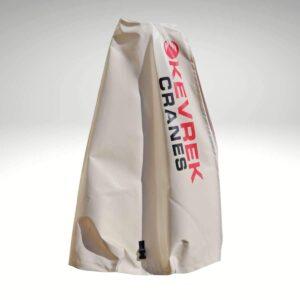 Kevrek waterproof crane cover by tl engineering perth wa