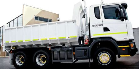 Designed and made CUSTOM TRUCK BODIES in PERTH
