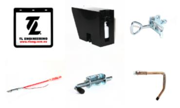 Truck ute car accessory spare parts online shopping Australia