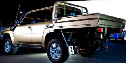 light vehicle modification perth
